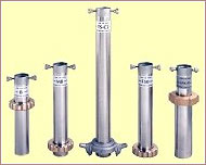 Accessories and Valve Adaptors